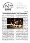 Pfarrbrief Fronleichnam 2018