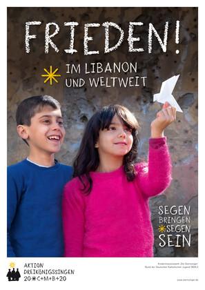 © Bettina Flitner / Kindermissionswerk