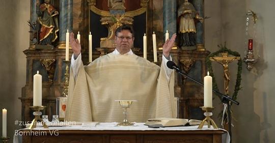 Pfarrer Genster